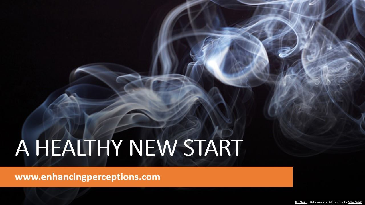 Hypnosis is not a magic pill but it certainly is a helpful tool to assist with determination needed when you decide to quit smoking. If you have any questions, contact us Enhancing Perceptions Hypnosis